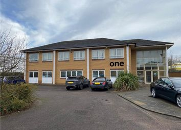 Thumbnail Office for sale in Accent Park, Bakewell Road, Orton Southgate, Peterborough