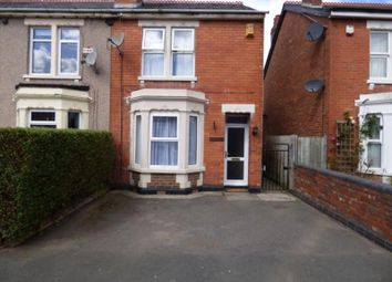 Thumbnail 3 bed semi-detached house to rent in Bloomfield Road, Linden, Gloucester