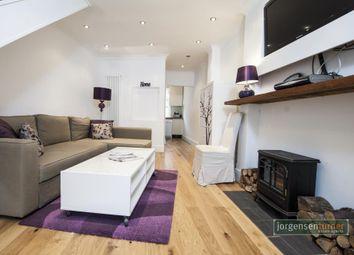 Thumbnail 2 bed flat to rent in Caxton Road, Shepherds Bush, London