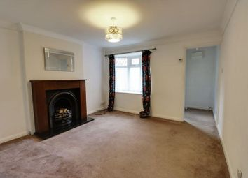 Thumbnail 2 bed terraced house to rent in Windass Court, Hessle