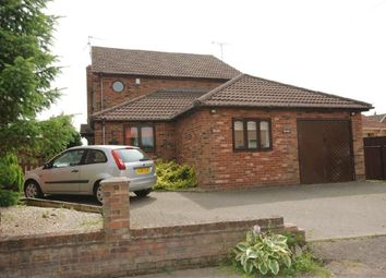 Thumbnail 5 bedroom property for sale in Gas House Lane, Owston Ferry, Doncaster