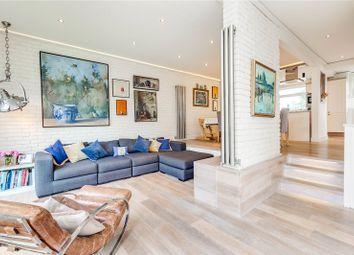 Thumbnail 4 bed end terrace house for sale in Ibis Lane, Chiswick, London