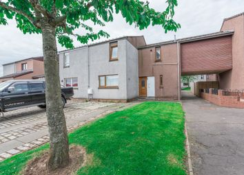 Thumbnail 4 bed terraced house for sale in Provost Buchan Road, Brechin