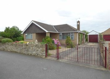 Thumbnail 3 bed bungalow for sale in Enderby Crescent, Gainsborough