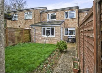 Thumbnail 3 bedroom property for sale in Lowndes Way, Winslow, Buckingham
