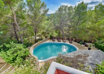 Thumbnail 4 bed villa for sale in 07840, Sta Eulalia, Spain