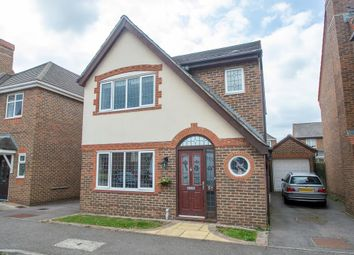 3 bed detached house for sale in Hornbeam Avenue, Bexhill-On-Sea TN39