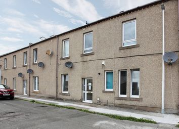 Thumbnail 1 bed flat for sale in Elgin Road, Cowdenbeath