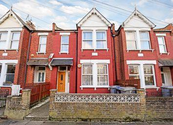 Thumbnail 3 bedroom flat for sale in Deacon Road, Willesden, London