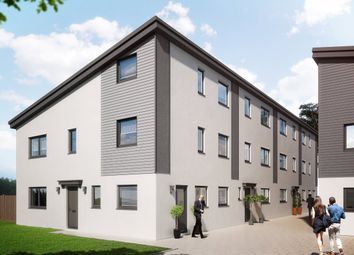 Thumbnail 5 bed town house for sale in Potton Road, Abbotsley