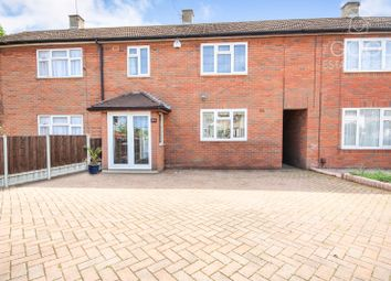 Thumbnail 4 bed terraced house for sale in Chester Road, Loughton