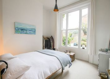 Thumbnail 1 bed flat for sale in Blomfield Road, St. Leonards-On-Sea, East Sussex.