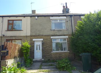 Thumbnail 2 bedroom shared accommodation for sale in Corban Street, Dudley Hill, Bradford
