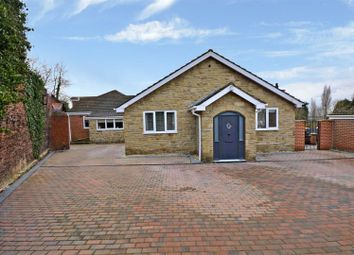 4 bed semi-detached bungalow for sale in Church Street, Brotherton, Knottingley WF11