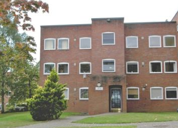 Thumbnail 2 bedroom flat to rent in Jacoby Place, Priory Road, Edgbaston, Birmingham