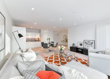 2 bed flat for sale in 13D.04.03 John Cabot House, Royal Wharf E16