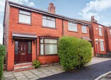 3 bed semi-detached house for sale in Dial Road, Great Moor, Stockport SK2