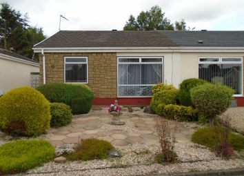 Thumbnail 2 bed bungalow to rent in Pitcairn Crescent, East Kilbride, Glasgow