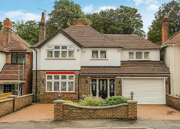 Thumbnail 6 bed detached house for sale in Woodcote Valley Road, Purley