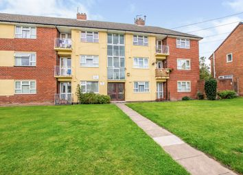 Thumbnail 2 bed flat for sale in Springfields, Rushall, Walsall