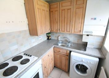 Thumbnail 1 bedroom flat to rent in Farnley Road, South Norwood, London