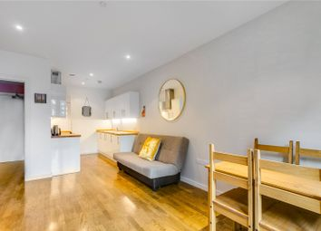 Thumbnail 1 bed flat for sale in Eastfields Avenue, Wandsworth, London