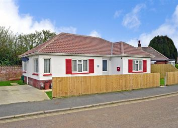Thumbnail 3 bed detached bungalow for sale in Araluen Way, Sandown, Isle Of Wight