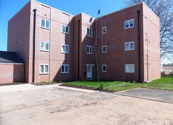Thumbnail 2 bed flat to rent in 1 Childer Close, Paragon Park