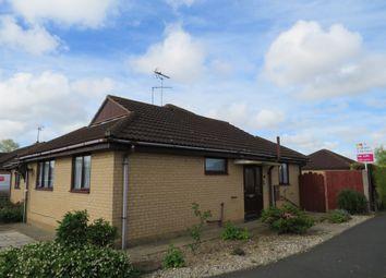 Thumbnail 2 bedroom semi-detached bungalow for sale in Falklands Road, Sutton Bridge, Spalding