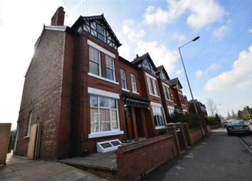 Thumbnail 4 bedroom terraced house to rent in Didsbury Road, Heaton Mersey, Stockport
