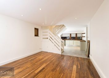 Thumbnail 3 bed end terrace house to rent in Beaumont Walk, Chalk Farm, London