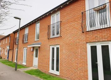 Thumbnail 1 bed flat for sale in Musket Path, Aylesbury, Buckinghamshire