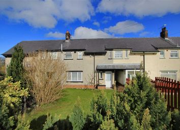 Thumbnail 2 bed terraced house for sale in Maes Rhydwen, Whitford, Flintshire