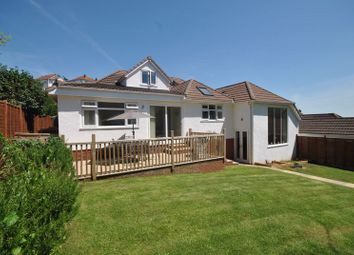 Thumbnail 5 bedroom detached house for sale in Milton Hill, Weston-Super-Mare