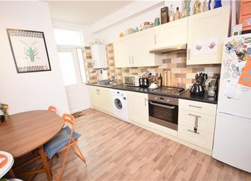 Thumbnail 2 bed flat to rent in Garden Flat, Vicarage Road, Southville, Bristol