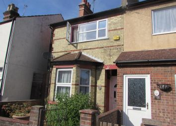 Thumbnail 3 bed terraced house to rent in St. Osyth Road, Clacton-On-Sea