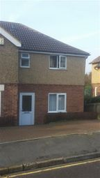 Thumbnail 3 bed maisonette to rent in Pretoria Road, Canterbury