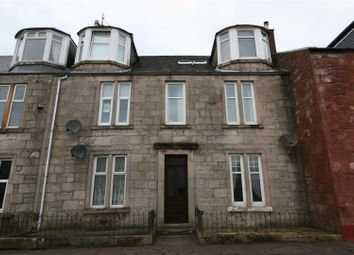 Thumbnail 1 bed flat for sale in Barend Street, Millport, Isle Of Cumbrae