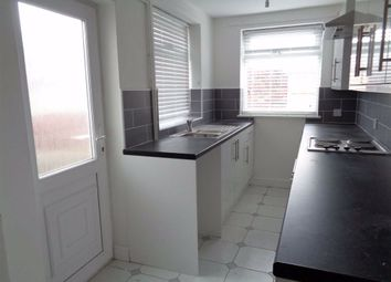 Thumbnail 2 bedroom end terrace house to rent in Brodick Street, Blackley, Manchester
