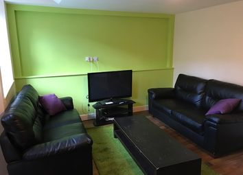 Thumbnail 9 bed town house to rent in 118 Whitham Road, Broomhill, Sheffield