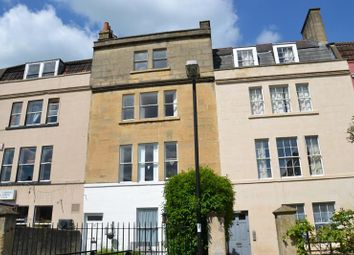 Thumbnail 1 bed flat to rent in Lambridge Place, Larkhall, Bath
