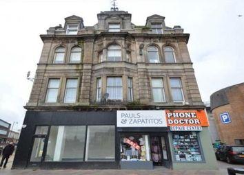 2 bed flat to rent in Lamb Street, Hamilton ML3