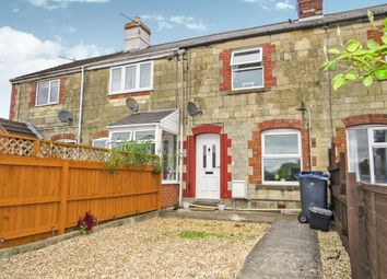 Thumbnail 2 bed terraced house for sale in Wood Lane, Chippenham
