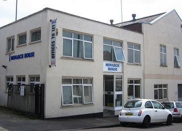 Thumbnail Office to let in Monarch House, 1-7 Smyth Road, Bristol
