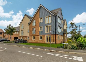 Thumbnail 2 bed flat for sale in Fife Street, Lancaster