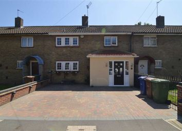Thumbnail 3 bed terraced house for sale in Malta Road, Tilbury, Essex