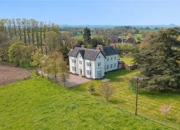 Thumbnail 6 bed property for sale in Norbury, Stafford, Staffordshire