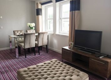 Thumbnail 2 bed flat to rent in Crosier Walk, Aberdeen