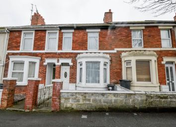 Thumbnail 3 bed terraced house for sale in York Road, Swindon