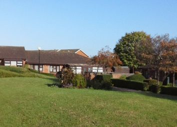 Thumbnail 2 bed bungalow for sale in Abbotswood, Newport Pagnell
